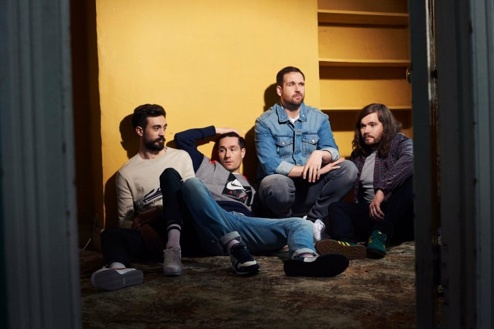 Bastille - Quarter Past Midnight - Single Review