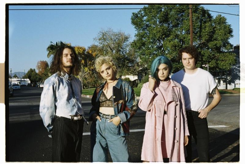 """HEY VIOLET // """"BETTER BY MYSELF"""" – SINGLE REVIEW – THE RECLUSIVE BLOGGER"""
